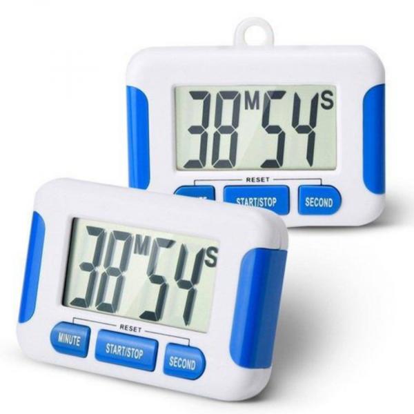 Timer Digital Cronômetro Imã